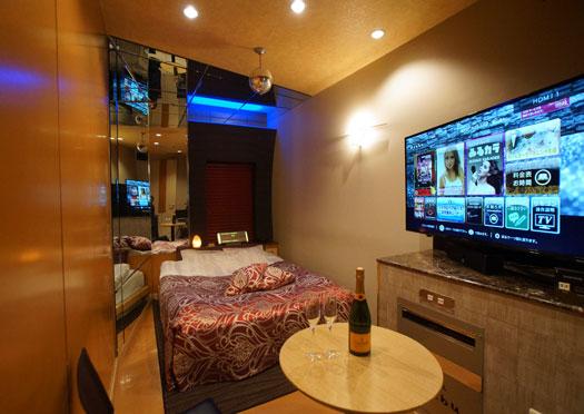 Pathee for Design hotel iroha
